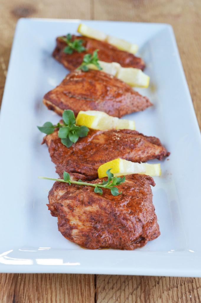 Easy Baked Tandoori Chicken | Happy Money Saver