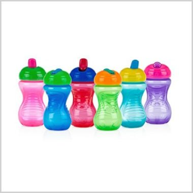 2/14 Amazon LOVE/ Nuby Free Flow Cup