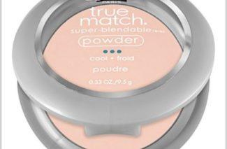 2/13 Amazon Daily Deals/ L'Oreal Paris True Match Powder