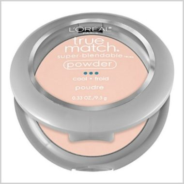 2/13 Amazon Daily Deals/ L'Oreal Paris True Match Powder