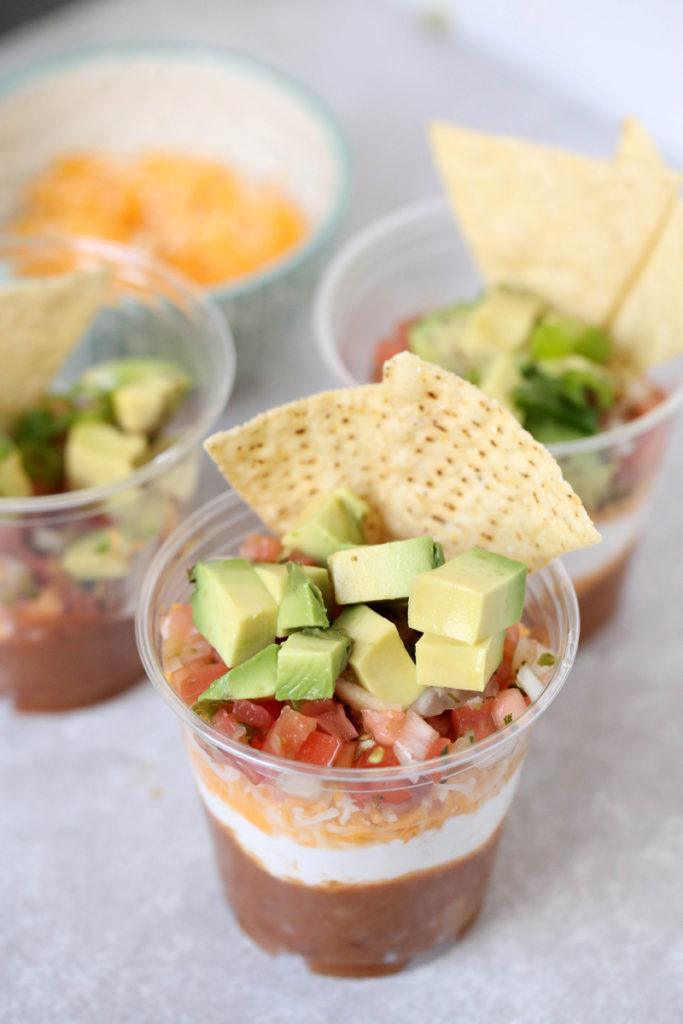 Easy Nacho Cups | Happy Money Saver