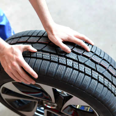 How To Find A Great Deal On Tires