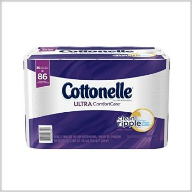 3/1 Amazon Daily Deals/ Cottonelle Toilet Paper