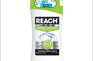 3/27 Amazon LOVE/ Reach Mouth Rinse