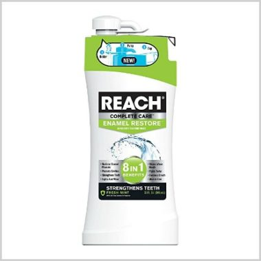 3/27 Amazon LOVE/ Reach Mouth Rinse