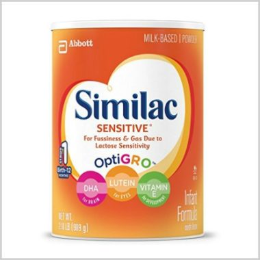 3/13 Amazon Daily Deals/ Similac Infant Formula