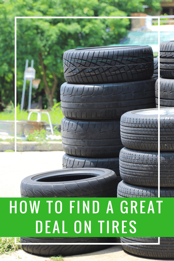 Finding a deal on tires can save you a ton of money every year! Read these tips for saving money on tires to find out how.