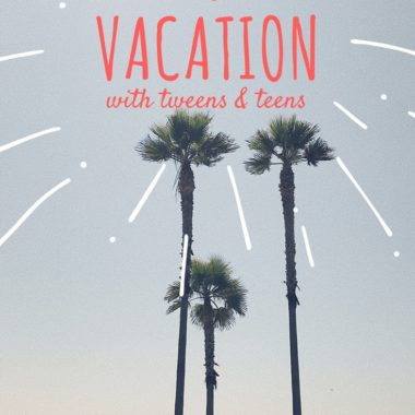 Budget friendly Tips & Most Fun California Vacation for tweens and teens. happymoneysaver.com