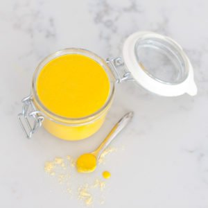 Making your own Homemade Yellow Mustard is surprisingly easy, simple, and super delicious.