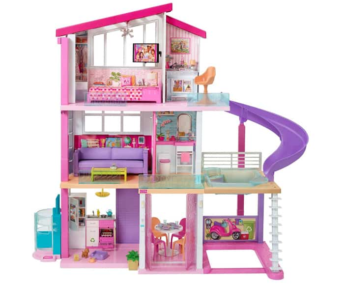 Barbie Dream House Black Friday Sale