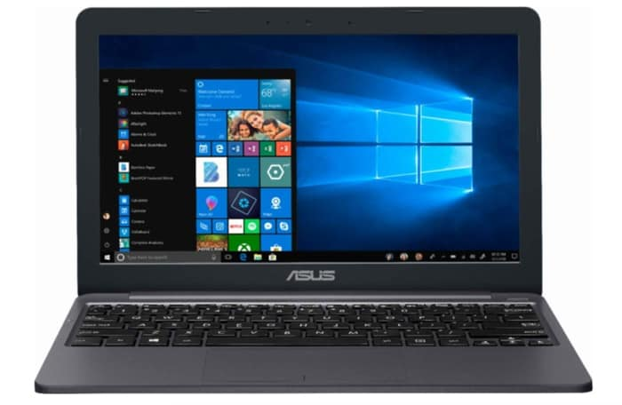 BEST BLACK FRIDAY LAPTOP DEALS 2018