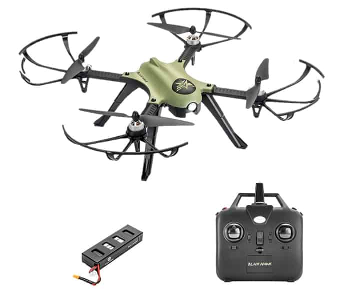 black friday drone deals 2018