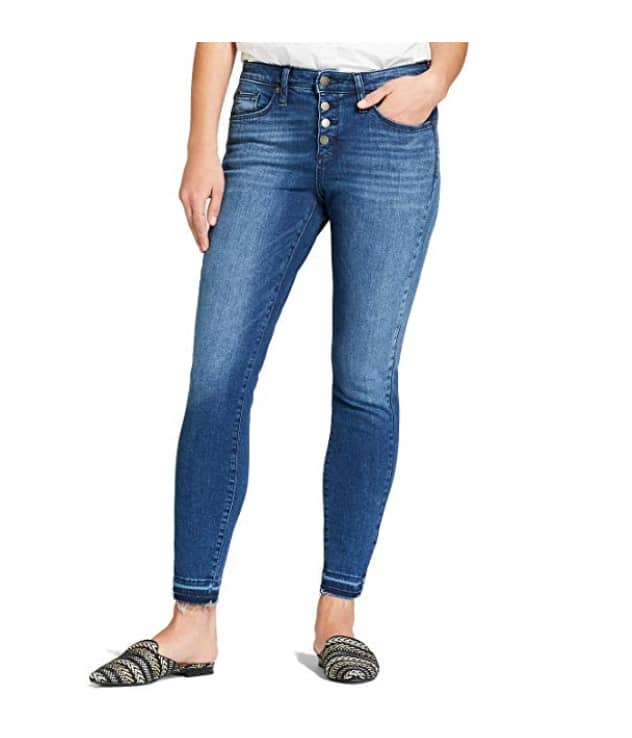 Black Friday Jeans Deals 2018 including Levi Jeans and Target brand jeans.