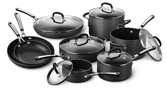 Black Friday Pots and Pans Sets and other kitchen deals for black friday 2018