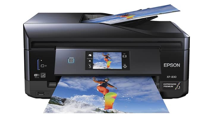 Top PRINTER Deals for Black Friday 2018 - Happy Money Saver