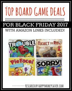 board game deals for black friday 2017