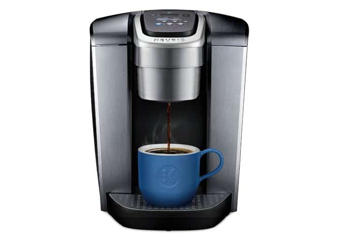 HUGE roundup of all the Coffee Maker Black Friday Deals for 2018! Black Friday deals on Keurig coffee makers, Tassimo coffee maker Black Friday sales and many more models too. Research is all done for you! You're gonna love this if you love saving money! #blackfriday #coffemakers #keurig #blackfriday2018 | happymoneysaver.com