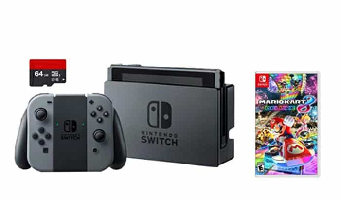 Nintendo Switch Black Friday 2018 Deals