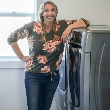 How To Choose A Washer & Dryer Set that is Best for You (+ a Review of My New Maytag Laundry Set)