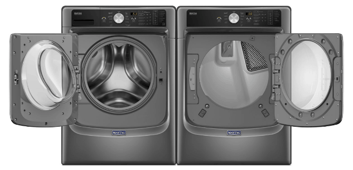 Maytag washer and dryer - How To Choose A Washer & Dryer Set