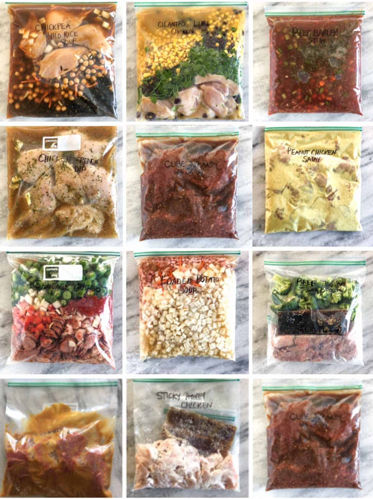 20 Easy Ways to Save Money on Groceries 8
