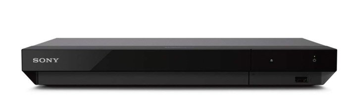 Black Friday 4k Blue Ray Player