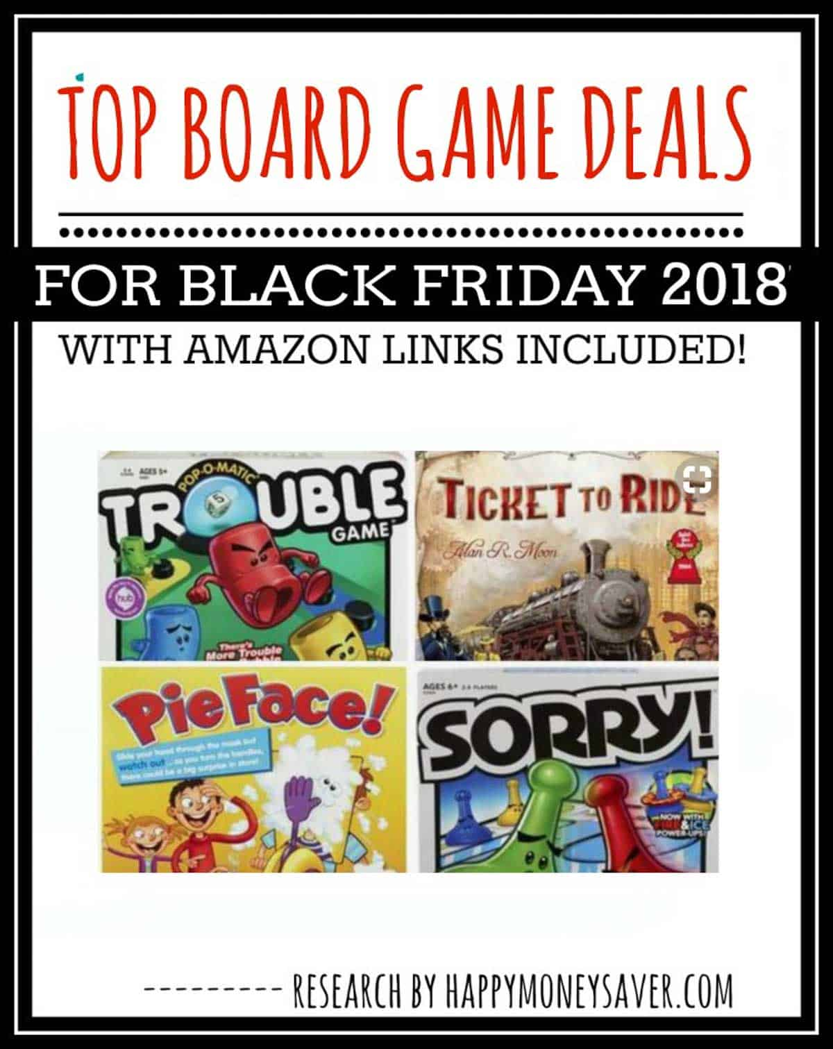 board game deals for black friday 2018