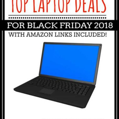 Top Black Friday Laptop Deals for 2018