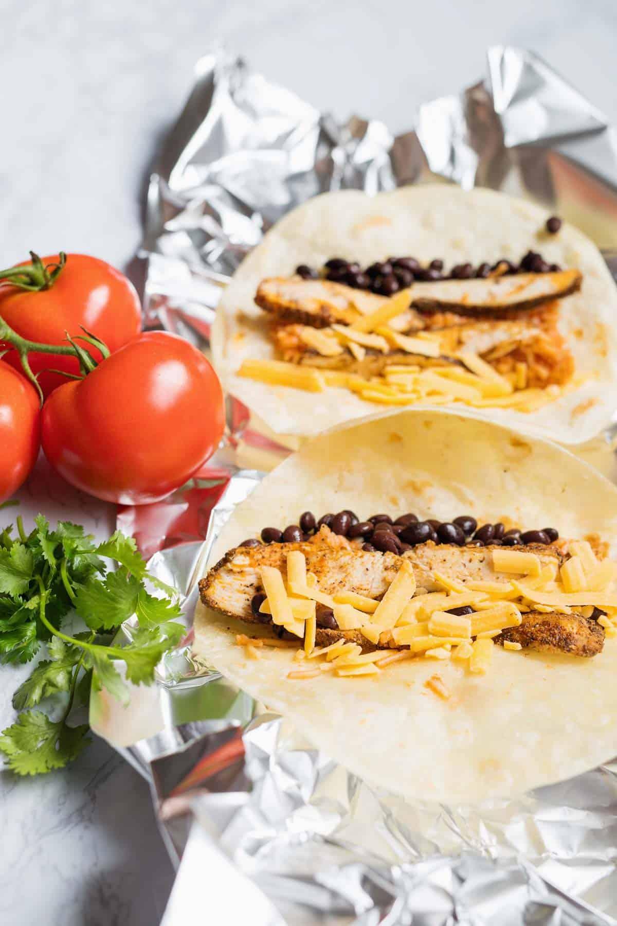 Easy Chicken Burrito Recipe Happy Money Saver,Jamaican Beef Patties Recipe