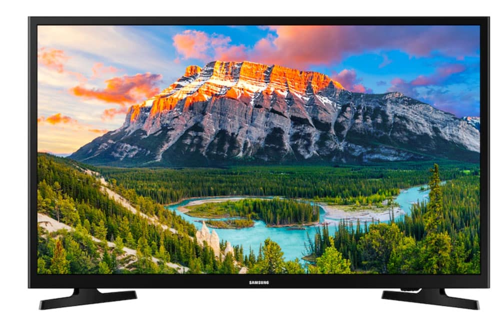 samsung 2019 hdtv - black friday tv deals for 2019