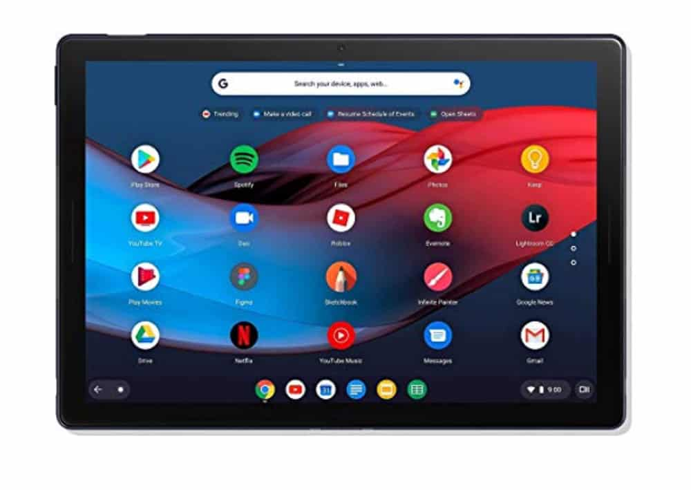 Google tablet deal for black friday 2019