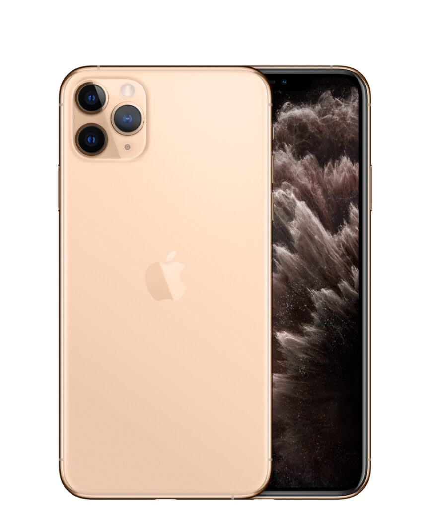 iphone 11 apple gold