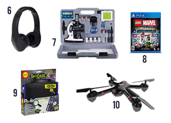 The 25 Best gifts for boys in 2020 images 6-10