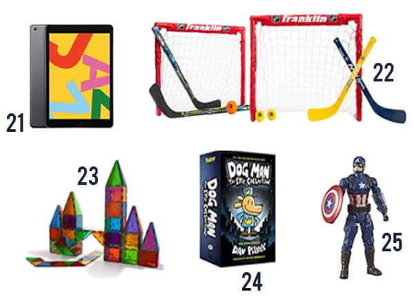 The 25 Best gifts for boys in 2020