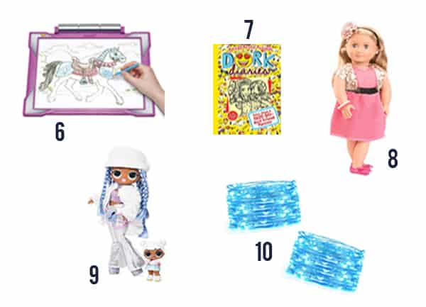 The 25 Best Gift Ideas for Girls in 2020