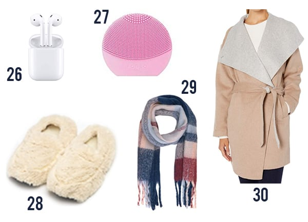 30 Gifts For Women That They Will Love Happy Money Saver