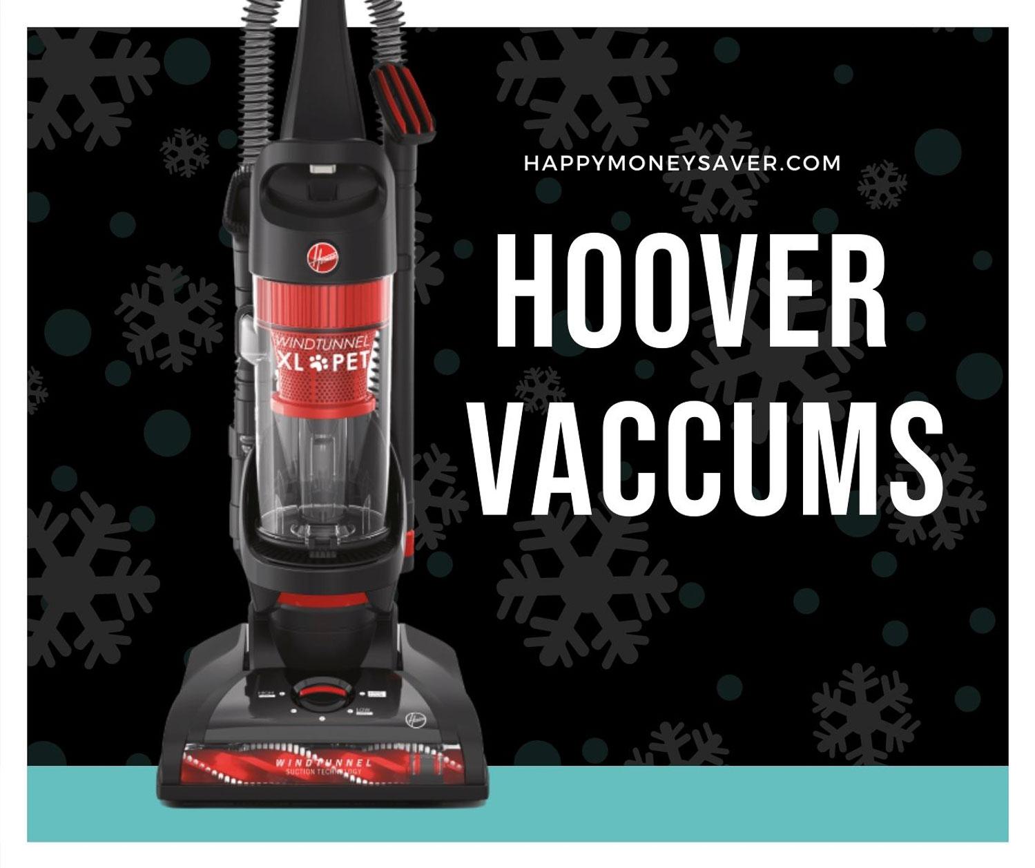 hoover black friday vacuum deals with xl pet vacuum