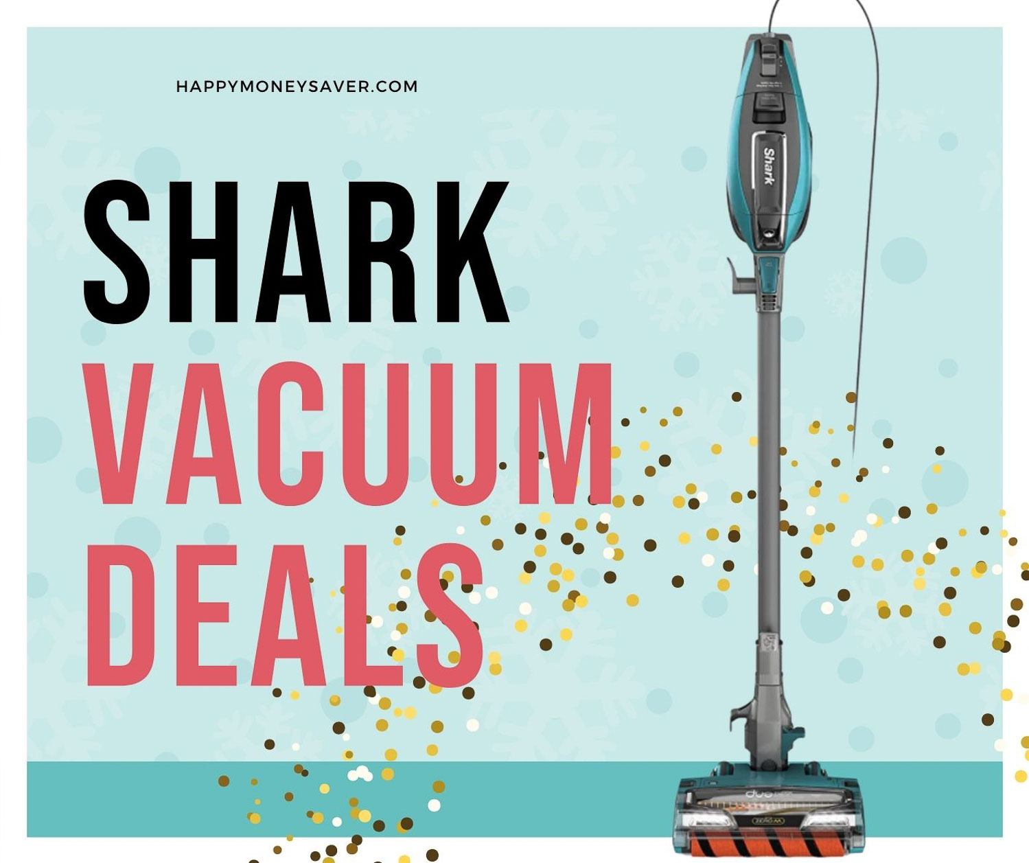shark vacuum deals for black friday