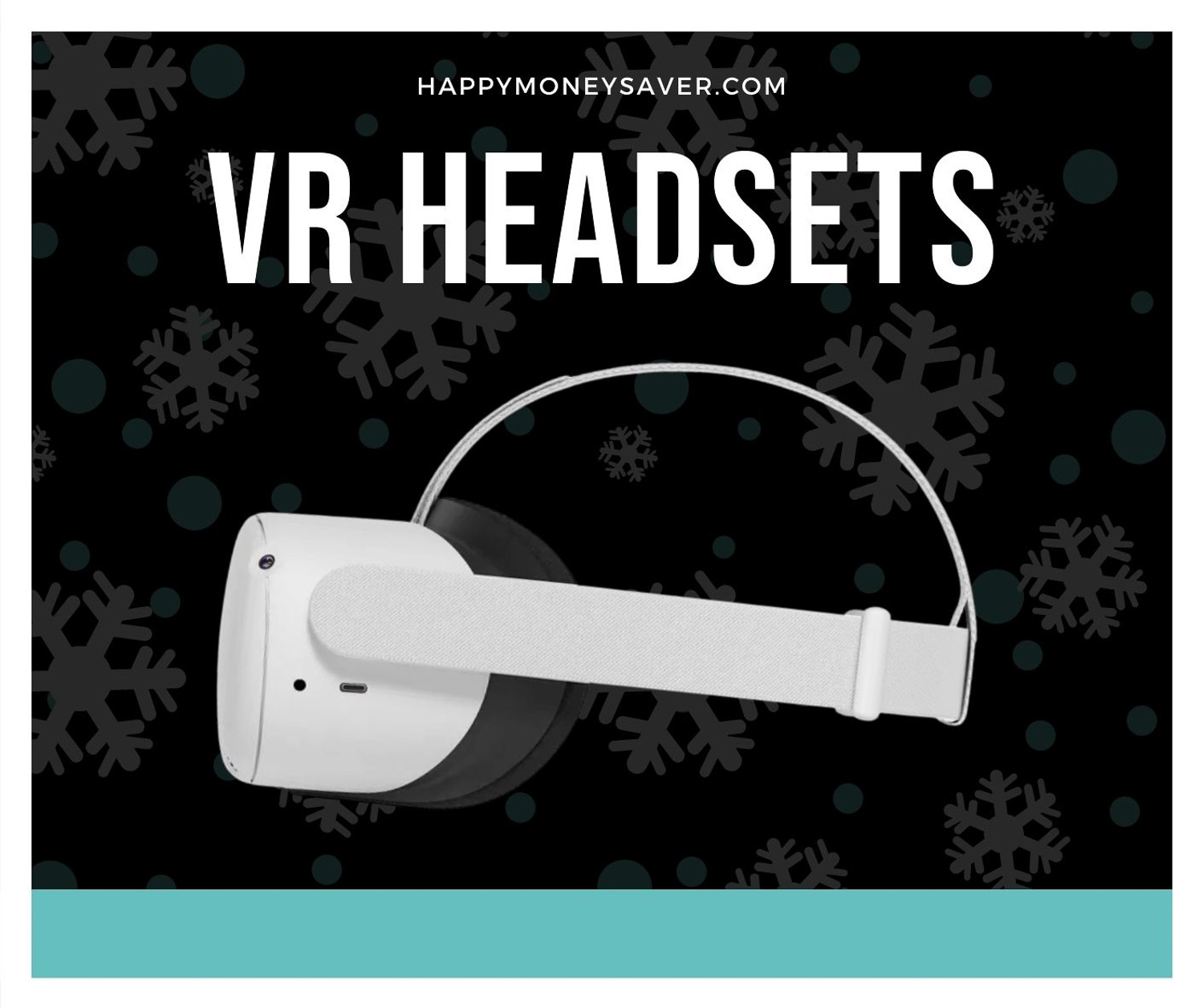 Virtual reality ocdulus headset for black friday deals post